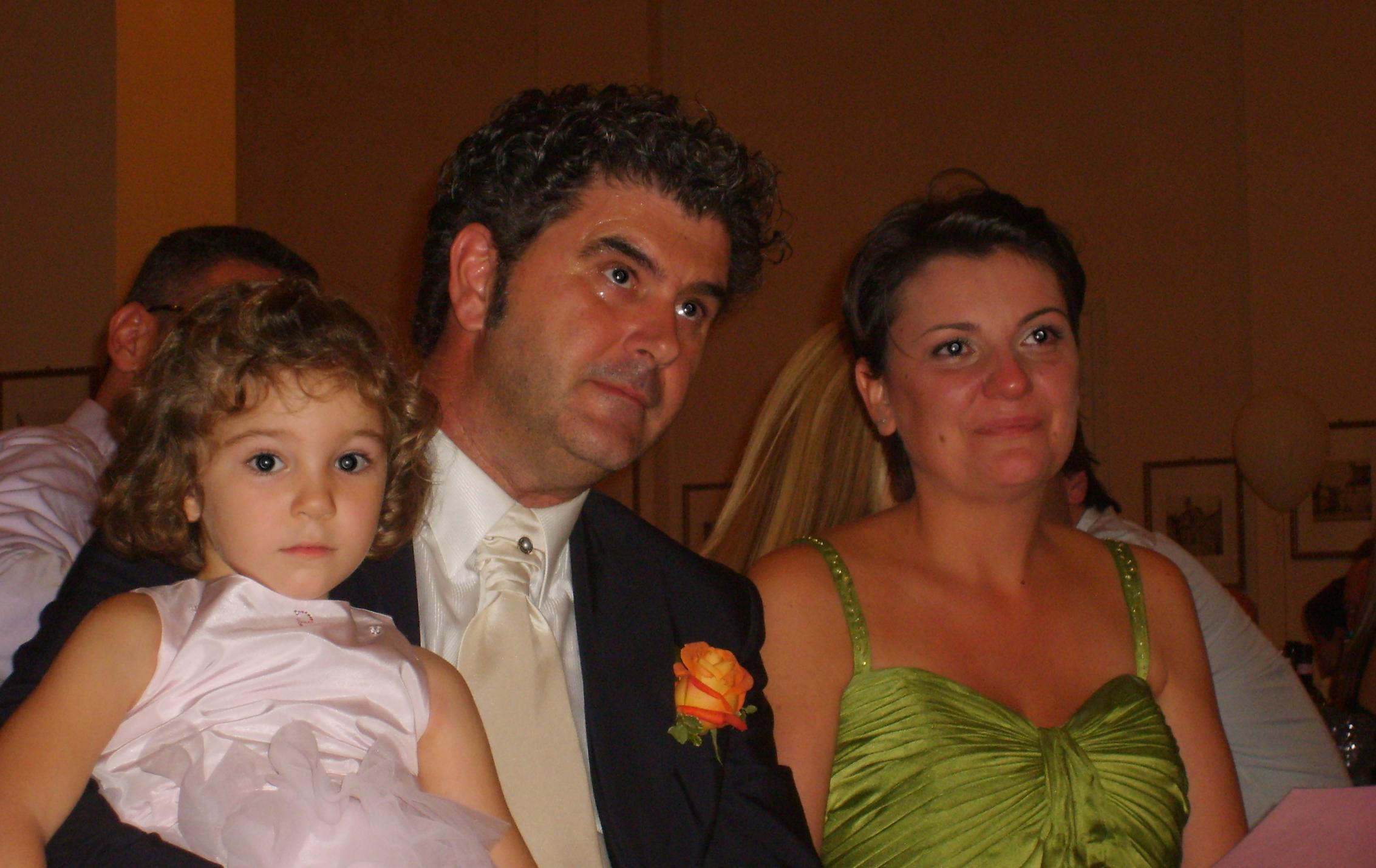 Leila e Massimo